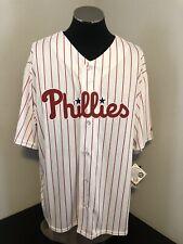 New Men's 3XL - Majestic - Bryce Harper - Philadelphia Phillies - Cool Base