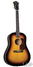Blueridge BG-60 Contemporary Series Slope Shoulder Dreadnaught Guitar - BG-60