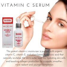 Hyaluronic Acid Anti-Ageing & Wrinkles Vitamin C+E Serum Best for Face Skin 30ml