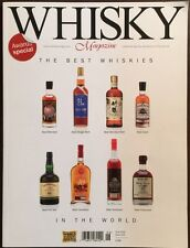 Whisky Magazine Best Whiskies In The World June 2015 FREE SHIPPING!