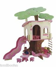 Early Learning Centre - Rosebud Village Tree House*New*FREE P&P