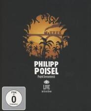Projekt Seerosenteich von Philipp Poisel (2013), Neu OVP, Blu-ray Disc