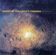 DANNY McCULLOCH'S FRIENDS : BEOWULF / CD (EDSEL RECORDS EDCD 423) - NEUWERTIG