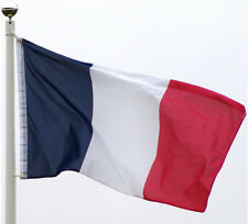 FRANCE Flag 3x5 3 x 5 foot BRAND NEW