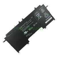 NEW NEW VGP-BPS41 Battery For Sony Vaio Flip 13 SVF13N13CXB SVF13N17SCS