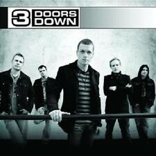 "3 DOORS DOWN ""3 DOORS DOWN"" CD NEUWARE"