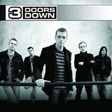 "3 DOORS DOWN ""3 DOORS DOWN"" CD NEUWARE"