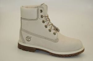 Timberland 6 Inch Premium Boots Waterproof Boots Women Lace up Boots 23623