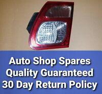Nissan Pulsar N16 2001 Left Side Reverse Tail Light