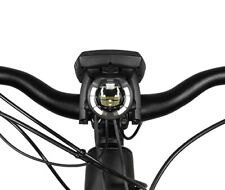 Lupine SL BF Bosch Fahrradlampe mit Halter am Intuvia Display schwarz (StVZO)