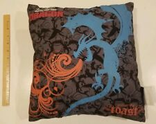 How to Train Your Dragon Pillow Excellent Condition