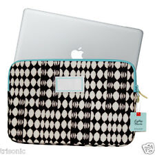 "11-15.6"" Laptop Ultrabook Sleeve Case Bag For MacBook Pro Air Acer Dell Sony HP"
