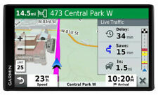 """Garmin DriveSmart 65 6.95"""" Gps System with Real-Time Traffic - 010-02038-02 New"""