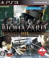 Resident Evil Chronicles HD Collection Ps3 (Leer Anuncio)