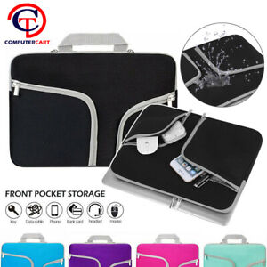 "Laptop Sleeve Case Carry Bag Pouch for 2020 MacBook Air Pro 13"" M1 A2337 A2338"