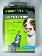 Premier Pet 300 Yard Trainer - New / Open Box - 8lb+ / 6 Months+