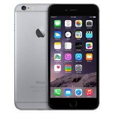 Apple iPhone 6 - 16GB - Spacegrau (Ohne Simlock) Smartphone