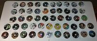 Wholesale Video Game Lot of 52 Original Xbox (Discs Only) All Games Tested Work