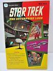 1976 STAR TREK THE ENTERPRISE LOGS TV SHOW VOLUME 1 ISSUES NO. 1 - NO. 8 NOS
