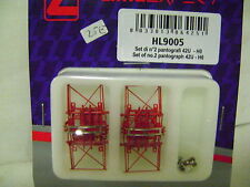LIMA EXPERT PANTOGRAFI  42U ho X  LOCO E 636/645  FS