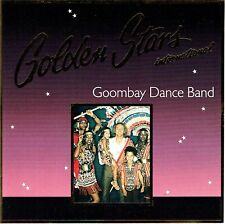 (CD) Goombay Dance Band - Golden Stars - Sun Of Jamaica, Seven Tears, Eldorado