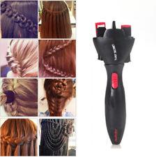 Electric Hair Braider Machine Plait Twist Styling DIY Braiding Quick Braid Tool