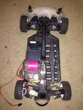 Used Losi XXXS? Touring Car Rc Car Make A Offer