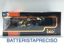 VALENTINO ROSSI 1/43 IXO FORD FIESTA RS WRC 2012 RALLY MONZA SHOW RAM618