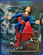 RARE New McDonalds Happy Meal Toy DC Legion of Superheroes - Superman #1 2007
