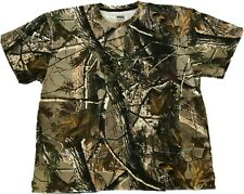 Russell Outdoors Realtree Camo Short Sleeve T-shirt Size 2X New