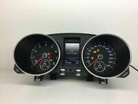 VW Golf Benzin Km/H Tachometer Kombiinstrument Tachometer 5K0920870F
