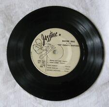 "Rag Time Trios + Tony Parenti's Ragpickers - Maple Leaf Rag - 7"" EP Single"