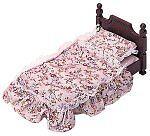 Figure Sylvanian families Furniture Sweet Bed Set KA-502 F/S SB