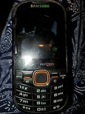 New listing Samsung Intensity Ii Sch-U460 - Deep Gray (Verizon) Cellular Phone