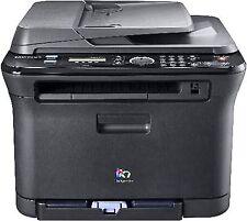 SAMSUNG Multifunktions-Farblaserdrucker CLX-3175FW Scan Fax Kopie W-LAN