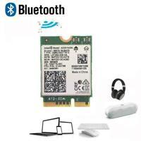 Intel AX201NGW AX201 NGFF M2:CNVi Dual Band 802.11ac Bluetooth 5.0 S2O8 2.4 H1T3