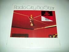 BIG STAR - Radio City NEWBURY COMICS RARE RED / WHITE VINYL ONLY 500 MADE NEW