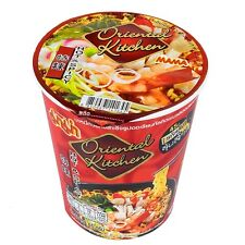 Thai Mama Oriental Kitchen Hot & Spicy Instant Noodle Ramen 65g