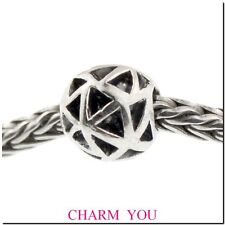 AUTHENTIC RETIRED TROLLBEADS 11205 Triangles