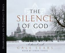 The Silence of God by Gale Sears (2010, CD Extra, Audio)