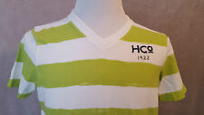 HOLLISTER Man's T-Shirt Size: M in VERY GOOD Condition