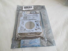 "WD Black WD3200LPLX 320 GB 2.5"" Internal Hard Drive - SATA - 7200 - 32 MB Buffer"