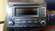 VW OEM RMT 100+ stereo Jetta Golf GLI GTI MK4 passat bluetooth mp3 sd usb