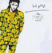 Bob Geldof Happy club (1992) [CD]