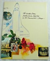 1981 Mint Set Commemorative USPS Souvenir Yearbook Album with Stamps Free Ship