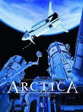 Arctica 8   Verlag Bunte Dimensionen  Neuware