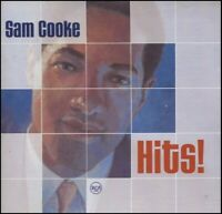 SAM COOKE - HITS CD ~ BEST OF / GREATEST ~ R&B / SOUL *NEW*
