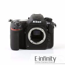 NEW Nikon D500 Digital SLR Camera 20.9MP DX-Format  Body (Kit Box)