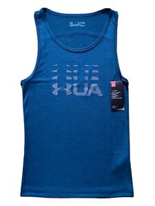 MEN'S UNDER ARMOUR VEST - SIZE XL *BRAND NEW WITH TAGS*