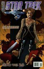 Star Trek - Klingons: Blood Will Tell (2007) #4 of 5